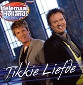 Tikkie Liefde - Helemaal Hollands