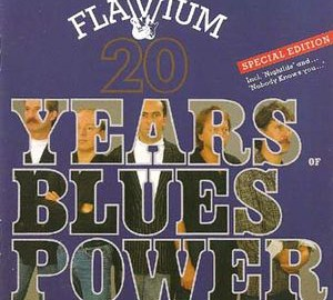 20 years of bluesower flavium