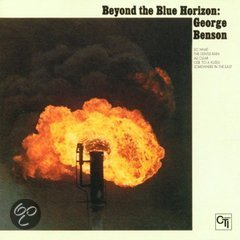 beyond the blue horizon George benson