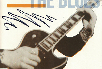 eelco gelling and the bluesconnection