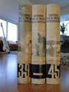 grootboek van de tweede wereldoorlog