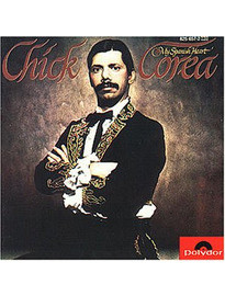 my spanish heart chick corea