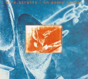 on every street dire straits