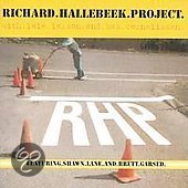 richard hallebeek project