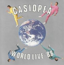 world live 88 casiopea